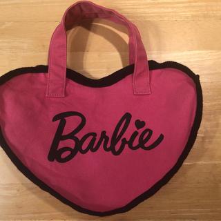 バービー(Barbie)のBarbie  ハートのトートバッグ♥(トートバッグ)