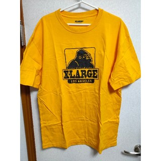 エクストララージ(XLARGE)のTシャツ エクストララージ(Tシャツ/カットソー(半袖/袖なし))