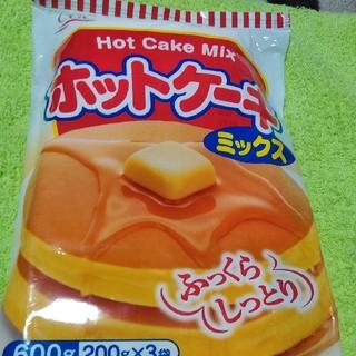 CGC ホットケーキミックス(菓子/デザート)