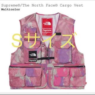 シュプリーム(Supreme)の定価以下!Supreme ノースフェイス Cargo Vest ベスト(ベスト)