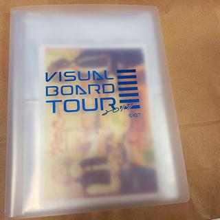 アイナナ VISUALBOARD TOUR 2017 ブロマイド(写真/ポストカード)