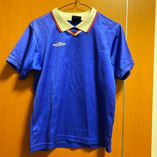 アンブロ(UMBRO)のUMBRO ⚽️サッカー練習着⚽️150㎝(Tシャツ/カットソー)