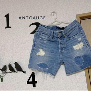 アントゲージ(Antgauge)のANTGAUGEショートパンツ(ショートパンツ)
