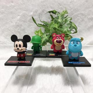 ディズニー(Disney)のディズニー ピクサー フィギュア(アニメ/ゲーム)