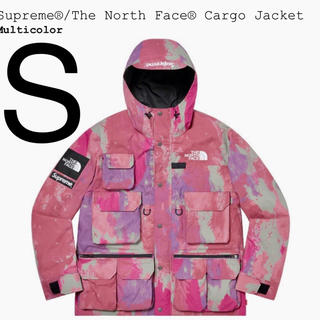 Supreme - S SUPREME THE NORTH FACE JACKET ジャケット2
