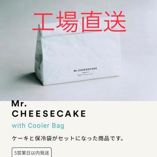 Mr.CHEESECAKE(菓子/デザート)
