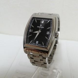 ウォルサム(Waltham)のウォルサム 腕時計 時計 スケルトン(腕時計(アナログ))
