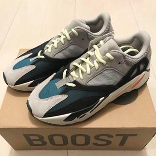 アディダス(adidas)の28 adidas YEEZY BOOST 700 (スニーカー)
