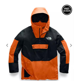 THE NORTH FACE - the north face anorak jacket
