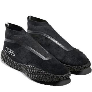 アディダス(adidas)のadidas originals KAMANDA BF 28㎝ 新品未使用(スニーカー)