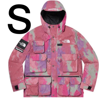 Supreme - 【S】Supreme North Face Cargo Jacket