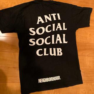 ネイバーフッド(NEIGHBORHOOD)のネイバーフッド Tシャツ (Tシャツ/カットソー(半袖/袖なし))