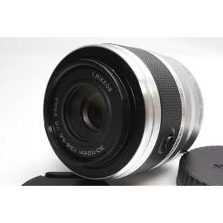 ニコン(Nikon)の❤️ミラーレス用望遠 ❤️Nikon 1 NIKKOR VR 30-110mm(レンズ(ズーム))