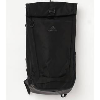 アディダス(adidas)の新品 アディダス スポーツバッグ バッグパック リュック (バッグパック/リュック)