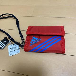 adidas - 新品❤️adidas 財布 定価3190円