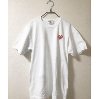 COMME des GARCONS - コムデギャルソン Tシャツ