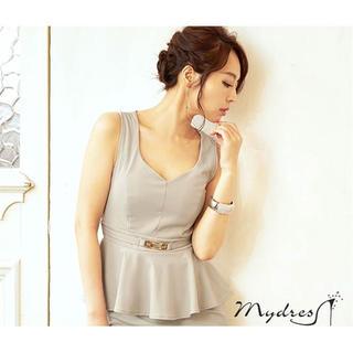 デイジーストア(dazzy store)の新品タグ付き ミニ ドレス ワンピース タイト(ミニドレス)