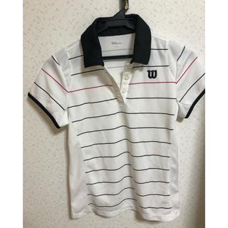 ウィルソン(wilson)のWilson ポロシャツ(ポロシャツ)