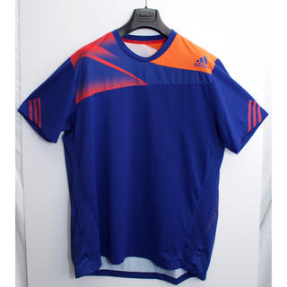 アディダス(adidas)の[海外限定] adidas アディダス スポーツウェア  XXL スポーツウェア(Tシャツ/カットソー(半袖/袖なし))