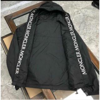モンクレール(MONCLER)のMONCLERジャケット マウンテンパーカー ルイヴィトン シュプリーム大(Gジャン/デニムジャケット)