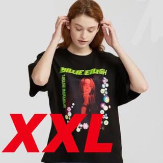 ユニクロ(UNIQLO)のUNIQLO ビリー・アイリッシュ×村上隆 UT Tシャツ(Tシャツ/カットソー(半袖/袖なし))