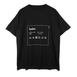 JOHN LAWRENCE SULLIVAN - kudos CARE-TAG T-SHIRT
