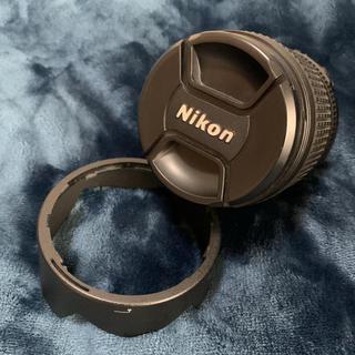 ニコン(Nikon)のNikon レンズ AF-S DX 18-105F3.5-5.6G ED VR(デジタル一眼)