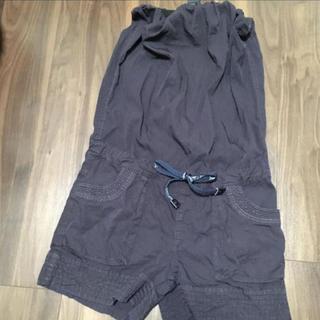 ダブルスタンダードクロージング(DOUBLE STANDARD CLOTHING)のdoublestandardclothingダブスタネイビーオールインワン(オールインワン)