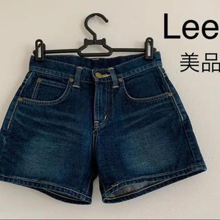 リー(Lee)のLee デニム ショートパンツ moussy好きな方も(ショートパンツ)