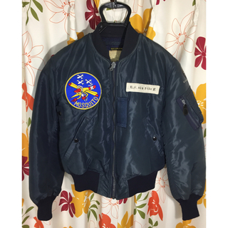 Buzz Rickson's - バズリクソンズ B-15C MODバズリクソンズB-15C MOD 美品