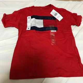 TOMMY HILFIGER - 送料込み^_^新品未使用タグ付きトミーヒルフィガーキッズTシャツ140-150