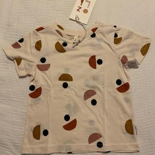 コドモビームス(こどもビームス)の新品⭐︎organic zoo オーガニックズー Tシャツ organiczoo(Tシャツ)