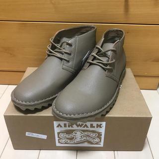 エアウォーク(AIRWALK)のエアウォーク リップルブーツ SL SP ビーミングバイビームス 別注(ブーツ)
