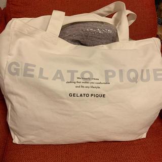 ジェラートピケ(gelato pique)の新品 2019年 ジェラートピケ 福袋 プレミアム(ルームウェア)