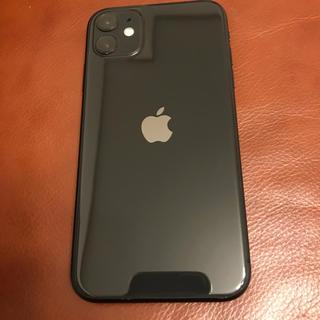 Apple - iPhone 11 本体 64g