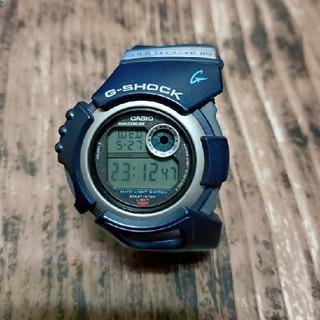 ジーショック(G-SHOCK)のGショック  当時物 (腕時計(デジタル))