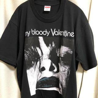 シュプリーム(Supreme)のSupreme my bloody valentine tee tシャツ(Tシャツ/カットソー(半袖/袖なし))
