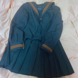 関東国際高校 制服