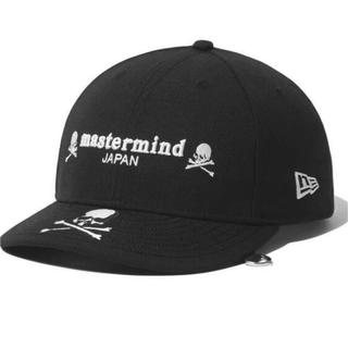 マスターマインドジャパン(mastermind JAPAN)のマスターマインドジャパン ニューエラ キャップ 帽子(キャップ)