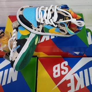 ナイキ(NIKE)の25.5cm Nike SB Dunk Low Ben Jerry's(スニーカー)