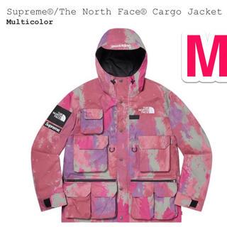 シュプリーム(Supreme)の【M】Supreme North Face Cargo Jacket (マウンテンパーカー)