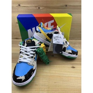 NIKE - 27cm Nike SB Dunk Low Ben Jerry's