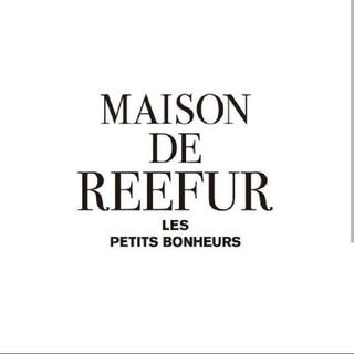 Maison de Reefur - [新品]代官山本店 メゾンドリーファー ショッパー Lサイズ