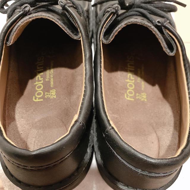 BIRKENSTOCK(ビルケンシュトック)のビリケンシュトック 美品 送料込み レディースの靴/シューズ(ローファー/革靴)の商品写真
