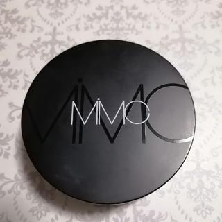 MiMC ミネラルリキッドリーファンデーション ケース