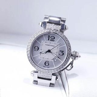 Cartier - カルティエ時計 Cartierレディース