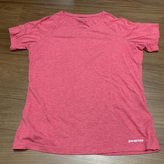 patagonia - パタゴニア コットン100%Tシャツ