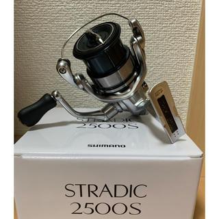 te様専用 シマノ ストラディックC2000S 2500S(リール)