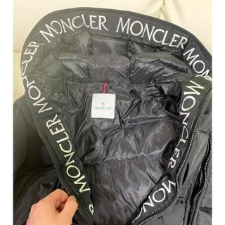 モンクレール(MONCLER)のモンクレールダウンモンクラー サイズ2(ダウンジャケット)