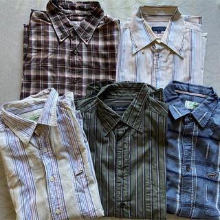 メンズシャツ (シャツ)